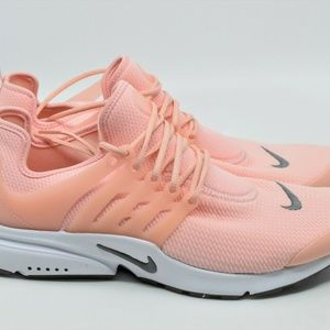 Nike Air Presto Storm Pink Running Shoes bv4239-60